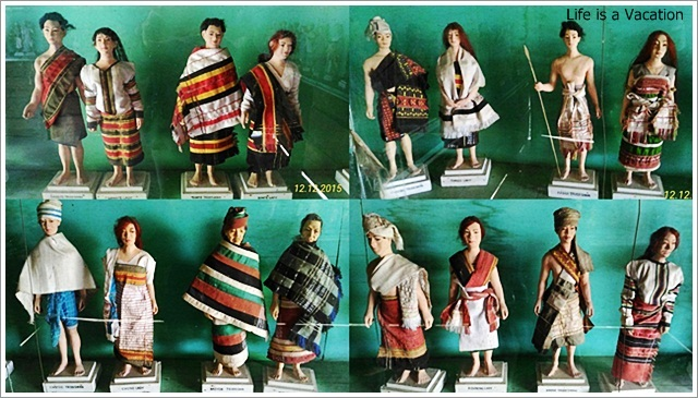 Manipur Imphal Andro Dolls
