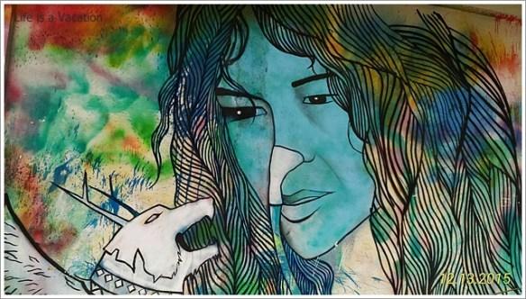 Manipur Imphal Irom Sharmila Wall Art