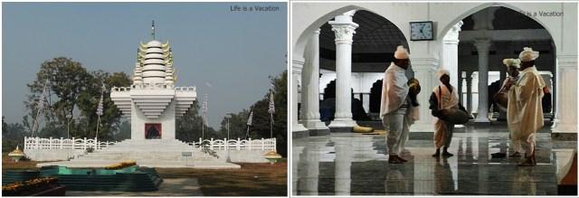 Manipur-Religion