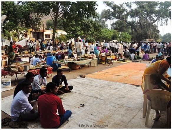 North-Karnataka-Temple-Food-Service-Mahakoota