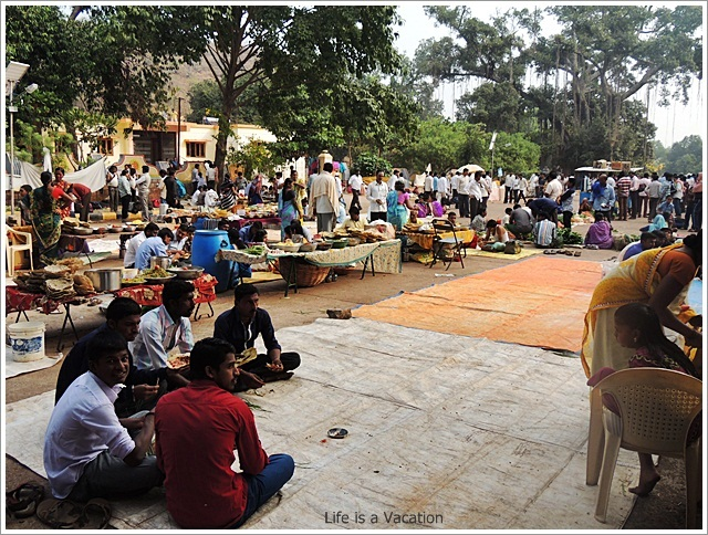 North-Karnataka-Temple-Food-Service-Mahakoota