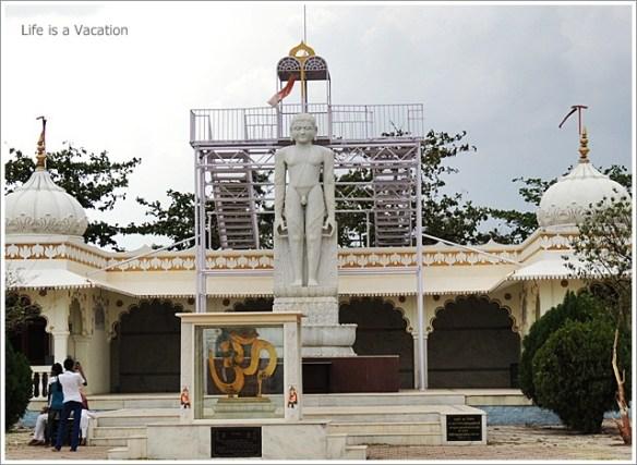 Indore Sightseeing Gomatgiri3