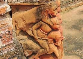 Kalna Lalji Temple