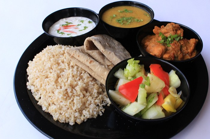 Calorie Kitchen Chicken Meal