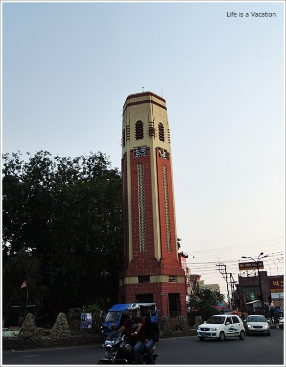 Dehradun-ClockTower