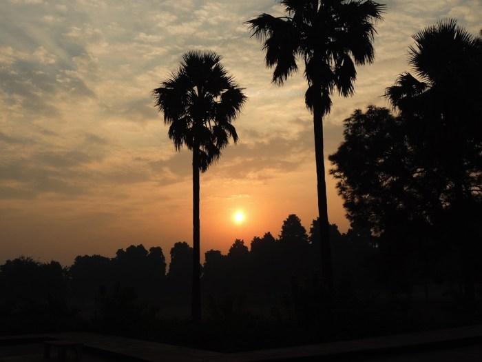 Sikandra in Agra