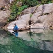 oatride in Dawki Meghalaya