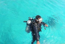 Adventure Activity in Andaman - Instructor