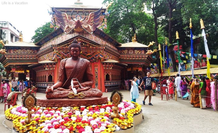 10 Best Kolkata Durga Puja 2016 - Sreebhumi
