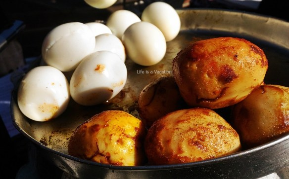 Foodies Guide to Shillong