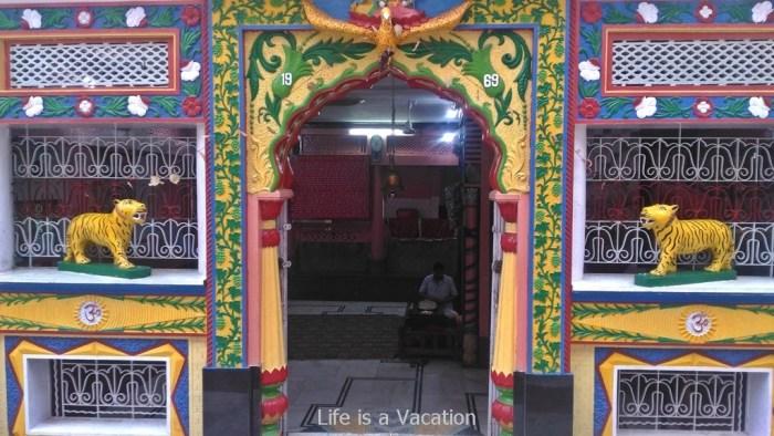 Temples in Kangra - Kunal Pathri