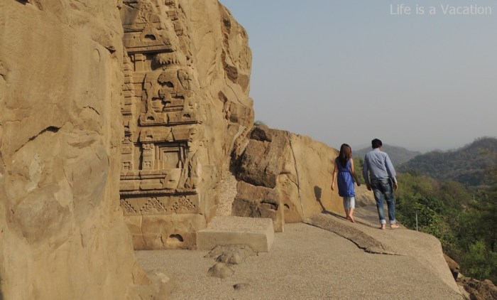 Kangra Masroor Temple