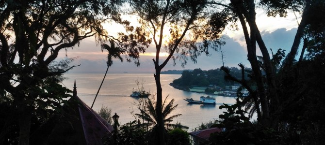 10 Must Do's in Port Blair the Gateway to Andamans