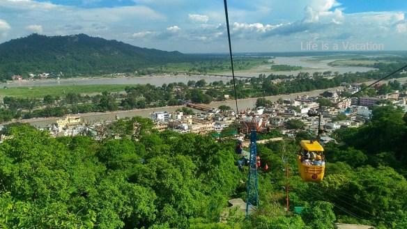 Haridwar Trip-Mansa Devi