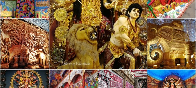 The Unmissable 20 Kolkata Durga Pujas in 2017