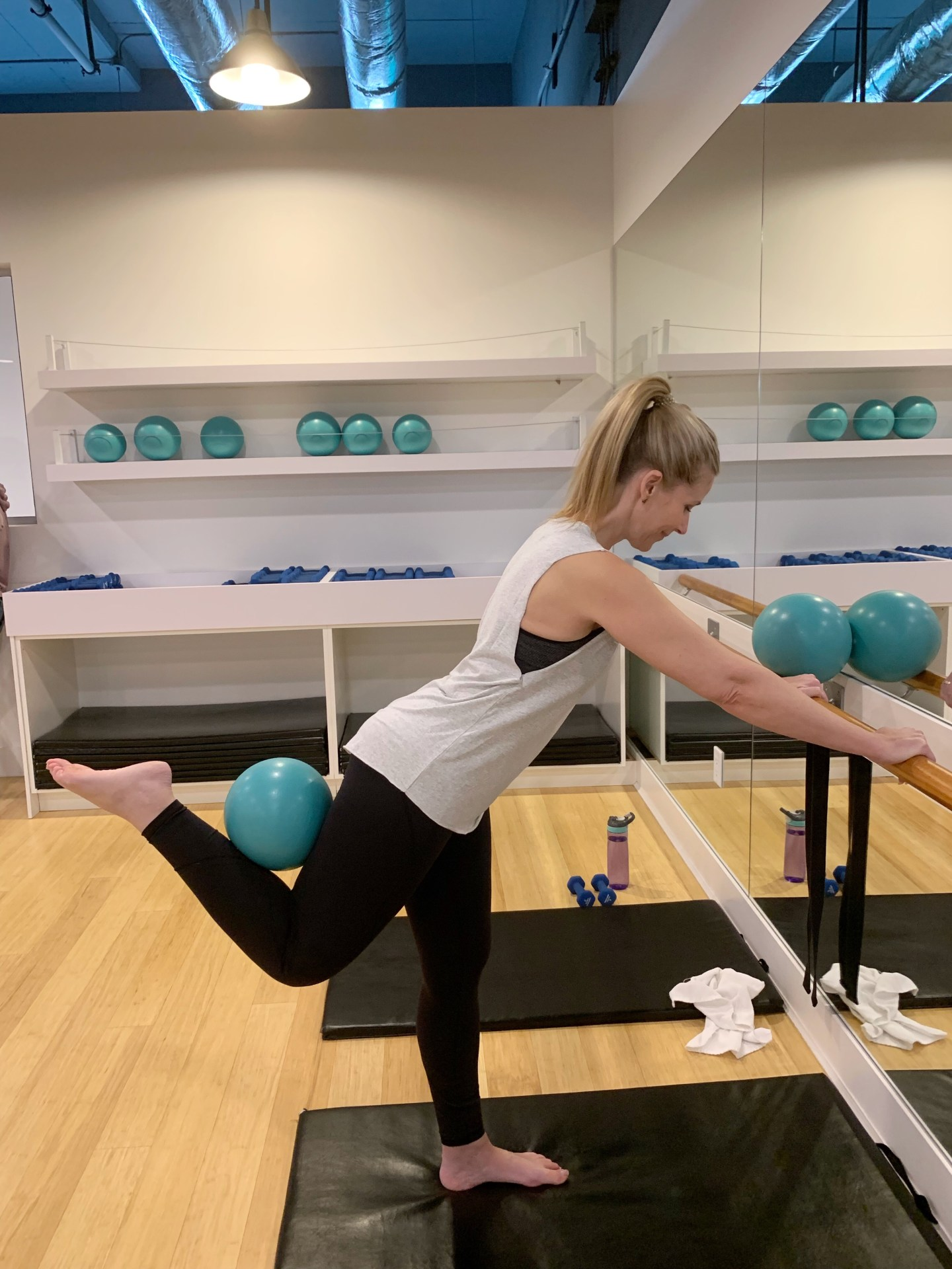 Barre Fitness: What to Expect