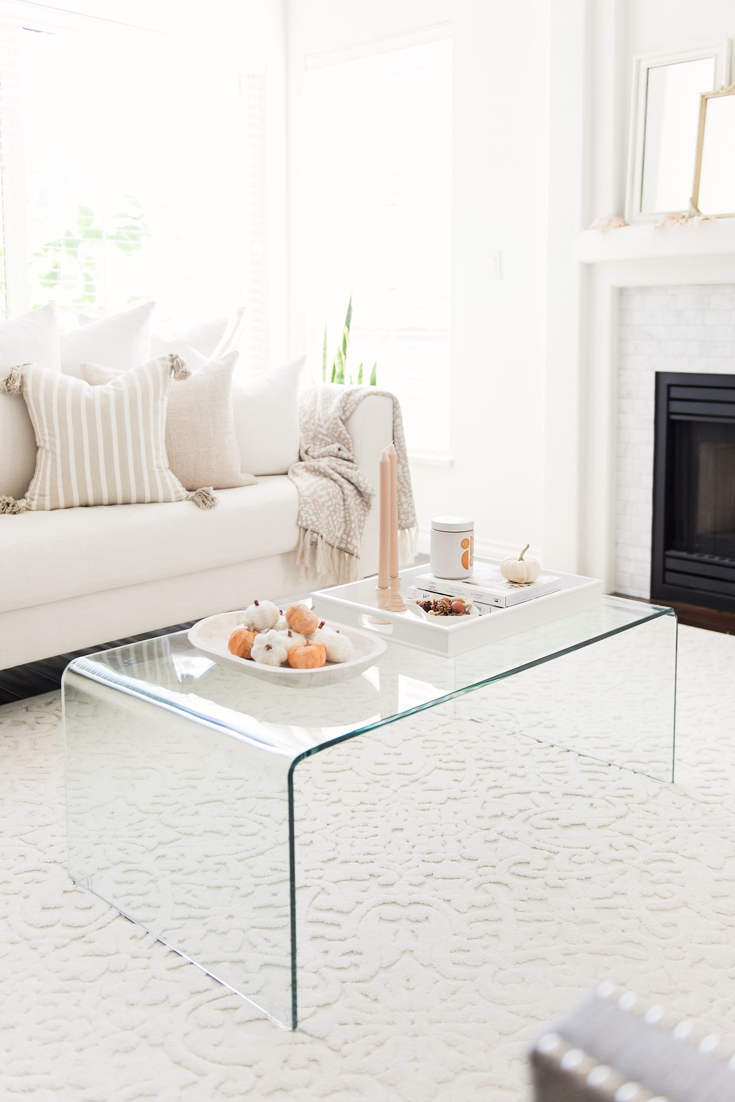 Fall Home Tour 2020: All About Those Neutrals