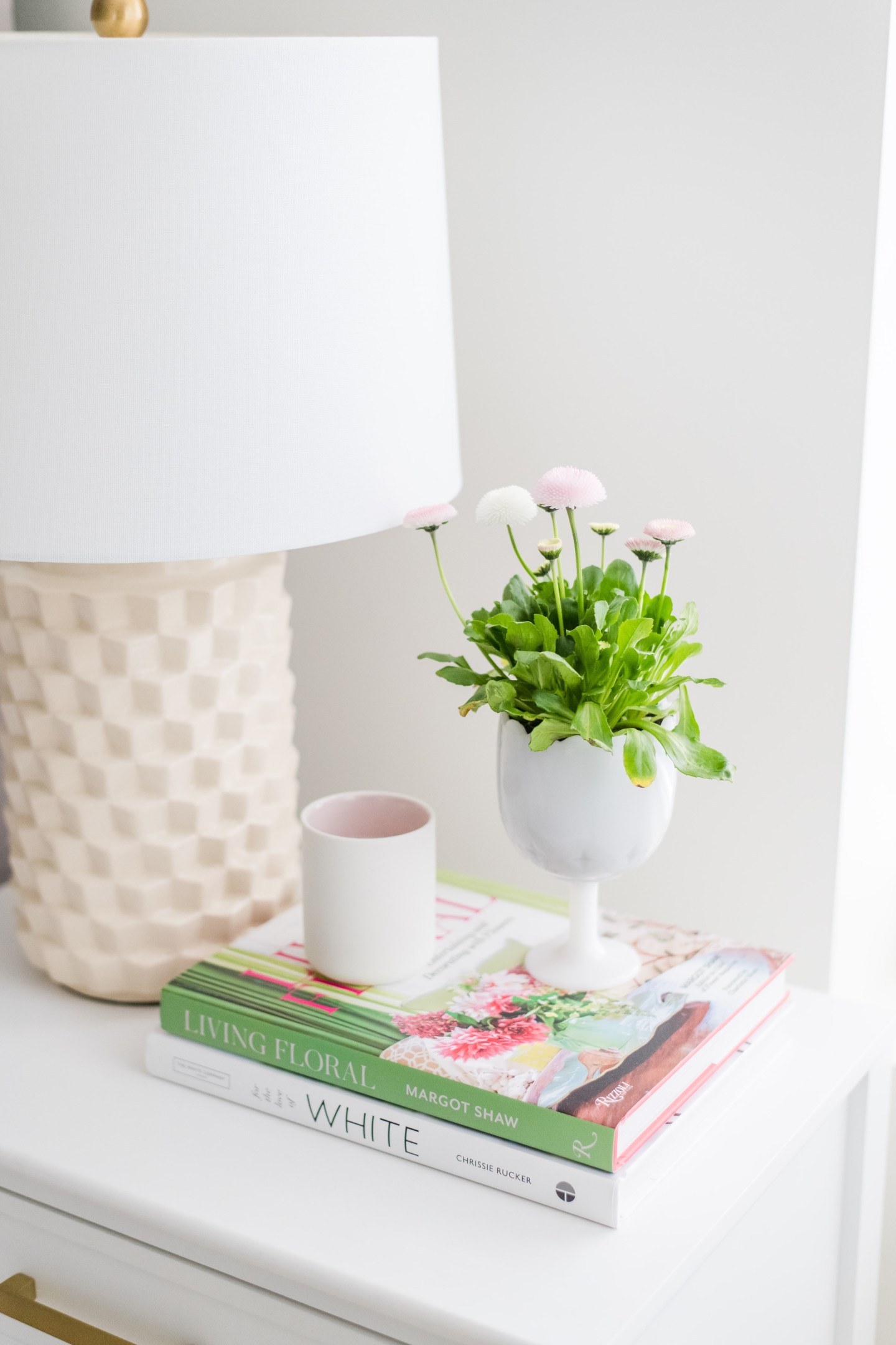 My Spring Bedroom Refresh with Wayfair Canada