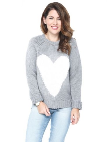http://privilegeclothing.com/follow-your-heart-chunky-knit-sweater/