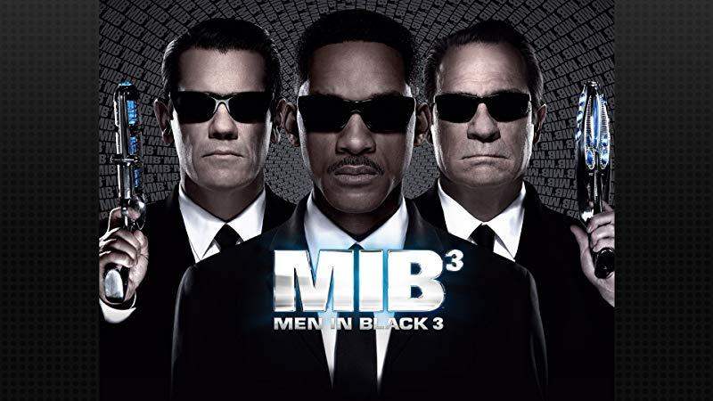 「メンインブラック3/MIB3」のあらすじとネタバレ解説!矛盾点も解説!