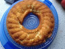 Low Carb Zitronenkuchen von Kristina S.