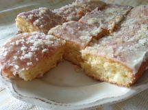 Zitronenbuttermilchkuchen von Sylke T.
