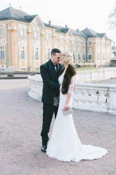 Ich hab geheiratet!