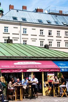 Mit der Prep&Cook von Krups in München...