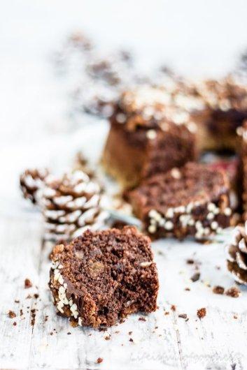 Earl-Grey-Schokoladenkuchen