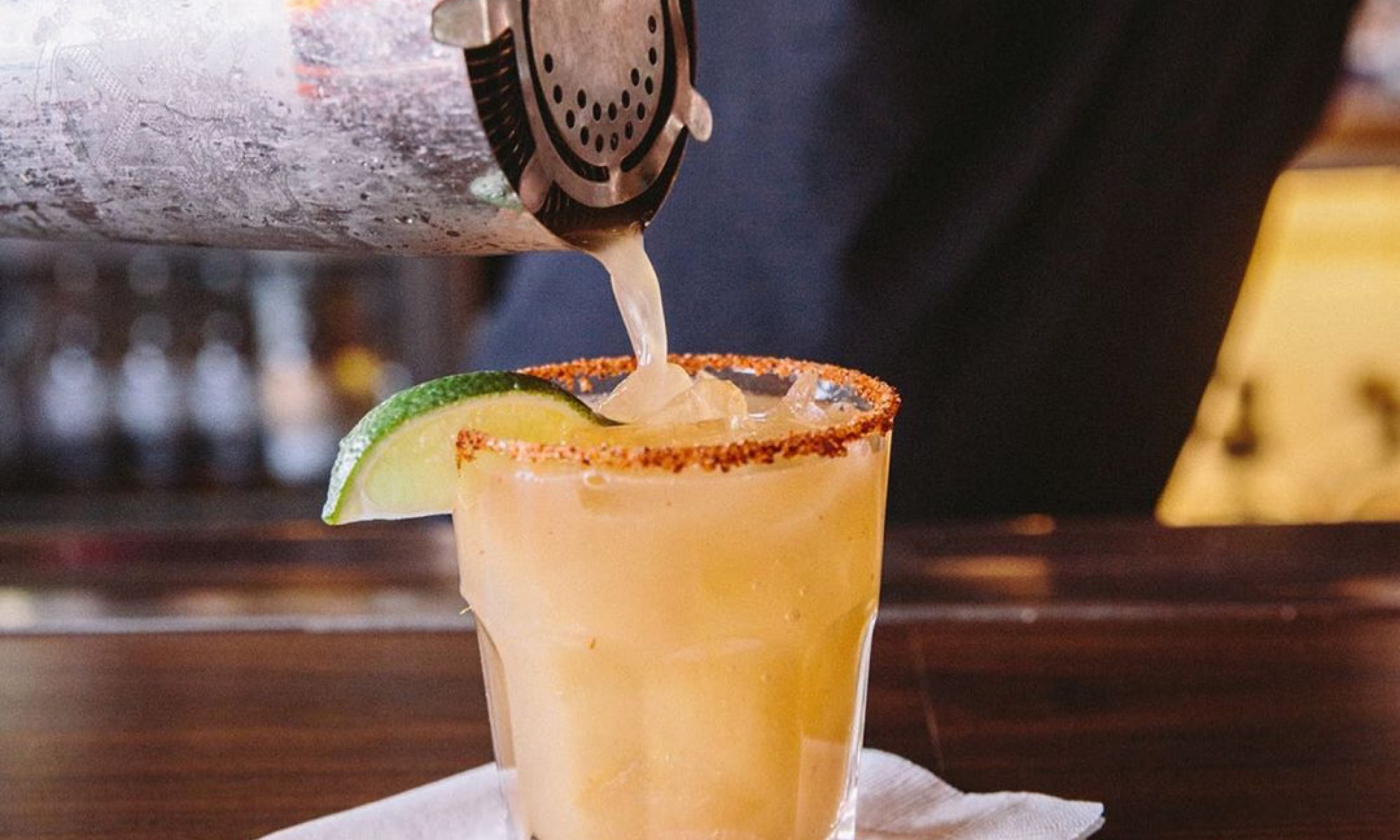 Best Cocktails To-Go in Orange County