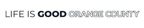 Life is Good OC Logo