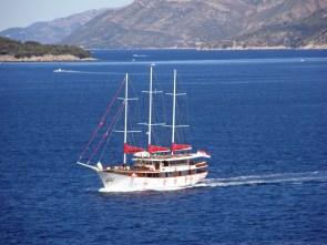 Indigo Adriatic Sea