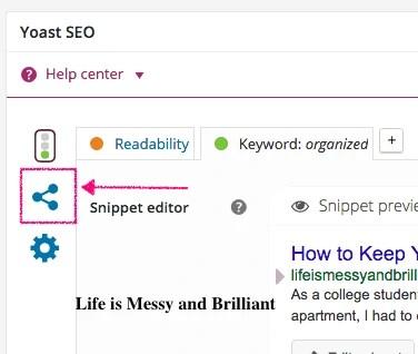How to use Yoast SEO in wordpress1