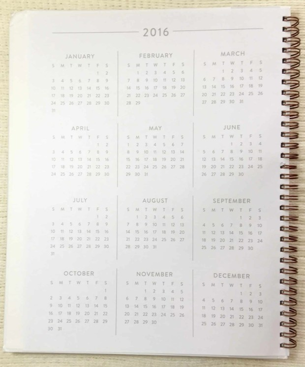 best agendas and planners for college for school01