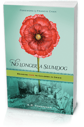 No Longer a Slumdog – FREE Book Mailed to Your House