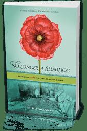 no longer a slumdog