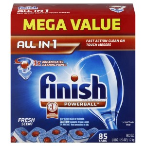 finish power ball tablets
