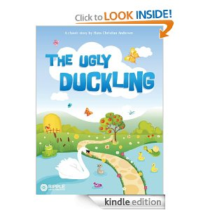 FREE eBook- The Ugly Duckling