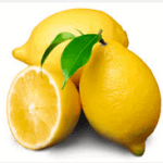 DIY Natural Skincare with Lemons