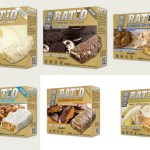 RATIO Protein Bars Review and Thoughts!
