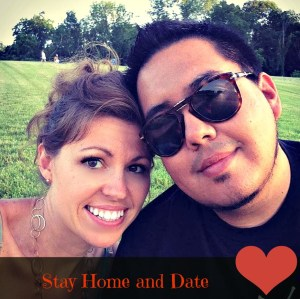 How to Stay Home and Date Your Spouse