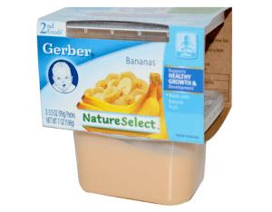 Gerber-baby-food