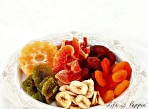 Make That Fruit Last Longer – Dry It!