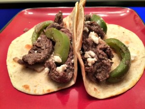 fajita-recipe