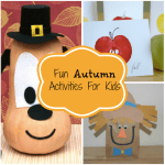 Fun Autumn Activities For Kids