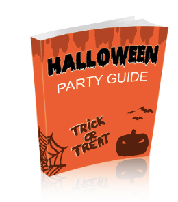 The Ultimate Halloween Party Guide