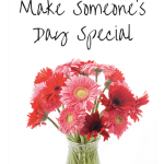 Simple Ways to Make Someone's Day Special