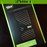 SlickWrap Review for iPhone 6