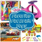 My Top 10 Favorite Fat Brain Toys