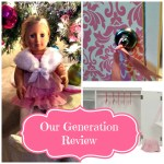 Our Generation Doll & Accessories Review